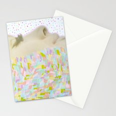 Let The Sunshine In! Stationery Cards