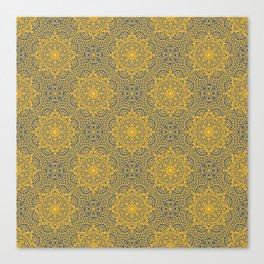 Mandala 56 Canvas Print