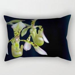 Jus' Hangin' Around Rectangular Pillow