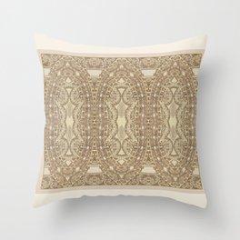 Bandanna Sand Throw Pillow