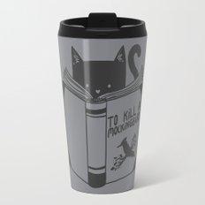 To Kill a Mockingbird Travel Mug