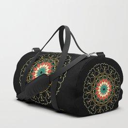 Exilio Interior (interior exile) Duffle Bag
