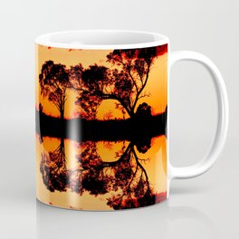 The Offerings are placed before the Lord Coffee Mug