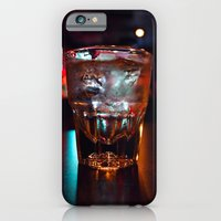 Night ice iPhone 6s Slim Case