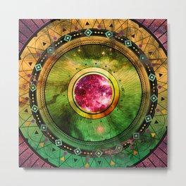 Cosmos MMXIII - 03 Metal Print