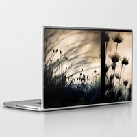 wild things Laptop & iPad Skins featuring wild things by Dorit Fuhg