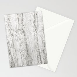 Creamy Waterfall II Stationery Cards