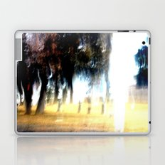 Ghost Forest Laptop & iPad Skin