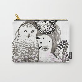 NightOwl Carry-All Pouch