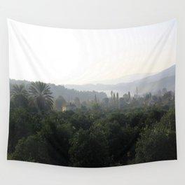 Atakoy Landscape Wall Tapestry