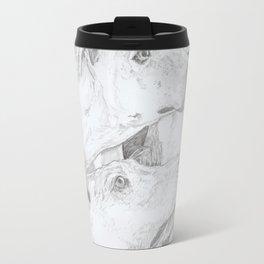 Shadow Dogs Travel Mug