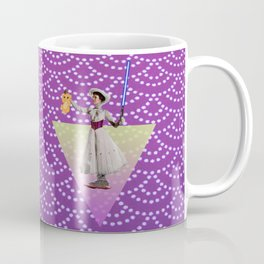 Mary for Ryma ! Coffee Mug