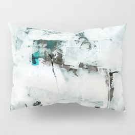Blissful Illusions No.2g by Kathy Morton Stanion Pillow Sham