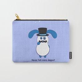 Ernest   Feeling dapper Carry-All Pouch