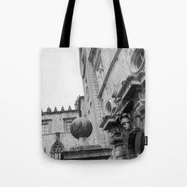 Dubrovnik 1.6 Tote Bag