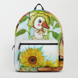 Country holidays Backpack