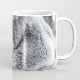 Sleeping Koala Coffee Mug