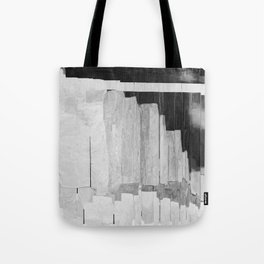 Frequency Tote Bag