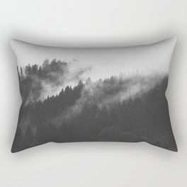 INTO THE WILD XIII Rectangular Pillow