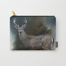 Shiloh Buck Carry-All Pouch