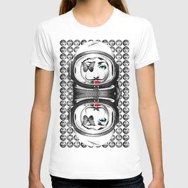Dadaasetti Mon Amour T-shirt