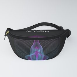 Mounds of Venus Fanny Pack