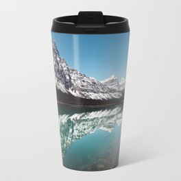 Reflection in the Rockies Travel Mug