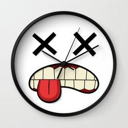 XX Wall Clock