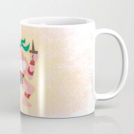 T.M.N.U. Coffee Mug