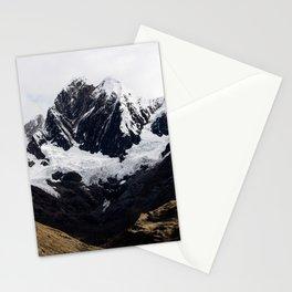 Huayhuash Hike Peru Stationery Cards