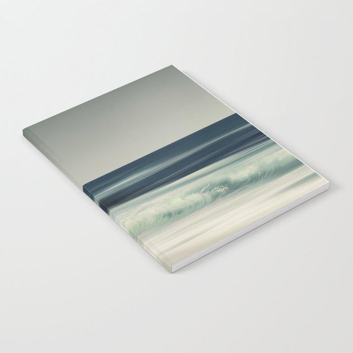 Cristal Surf Notebook