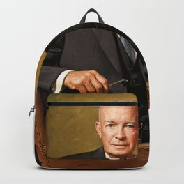 Dwight D. Eisenhower Backpack