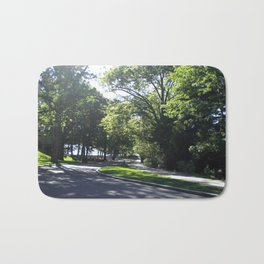Chapel, Wellesley College Bath Mat