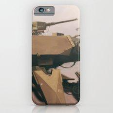 Team Lambda iPhone 6s Slim Case