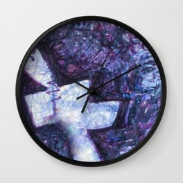 197 Wall Clock