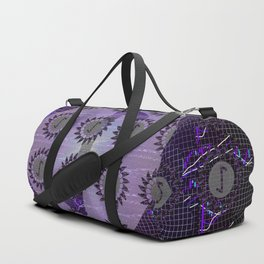 Runa Eihwaz for trader Duffle Bag