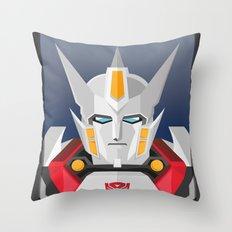 Drift MTMTE Throw Pillow