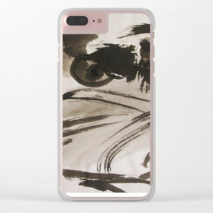 Ming's Dragon #society6 #decor #buyart Clear iPhone Case