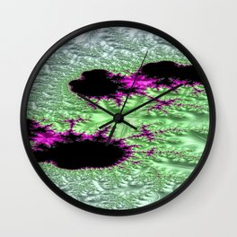 Disbelieving Incisor 8 Wall Clock