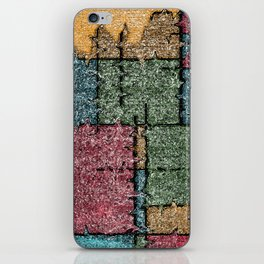 Patterns  iPhone Skin