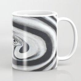 Eye Spiral Out Coffee Mug