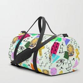 Egyptian Memphis Duffle Bag