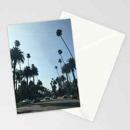 Beverly Hills Stationery Cards