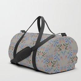 Dreams of Miro (Gray) Duffle Bag