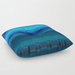 PaintedDesert 06 Floor Pillow
