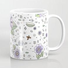 Violetas Mug