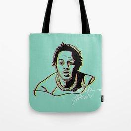 K.Dot Tote Bag