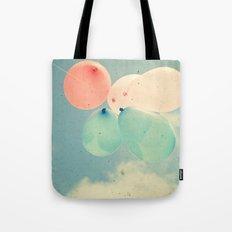 Almost Free Tote Bag