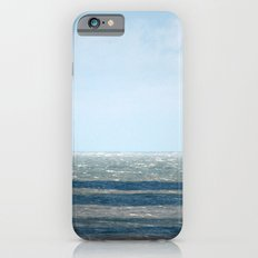 These waters run deep. Slim Case iPhone 6s
