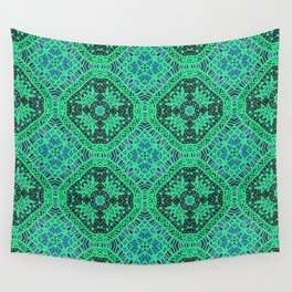 Doodle Pattern 24 Wall Tapestry